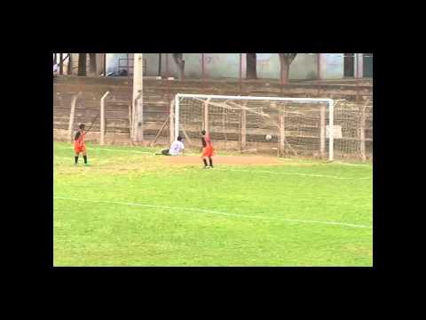 Torneio Da Copa - GrÊmio X Aajuba - 19-06-2014 video