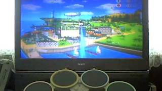 Wii Sports Resort Island Flyover Walkthrough Part 2