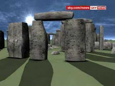 Could Stonehenge Be About To Give Up Some Of Its Secrets?