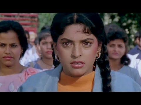 Filmon Ke Saare Hero - Govinda Juhi Chawla Swarg Song