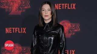 Millie Bobby Brown is Unrecognizable at