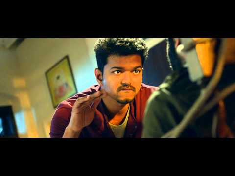 thuppaki hd official trailer by singaravelan