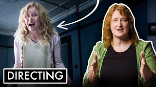 "Director Explains How She Made ""The Babadook"" and ""The Nightingale"" 