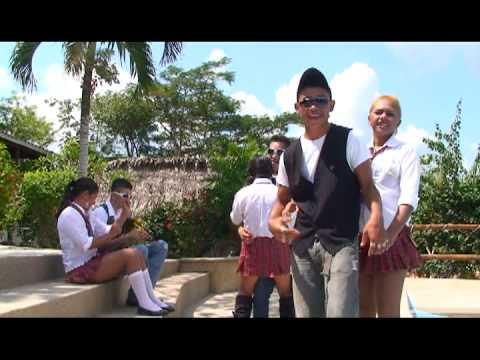 Romantic Boys  Video Shumo Del Año 2013 Chocoreaccion Ronald Mackay