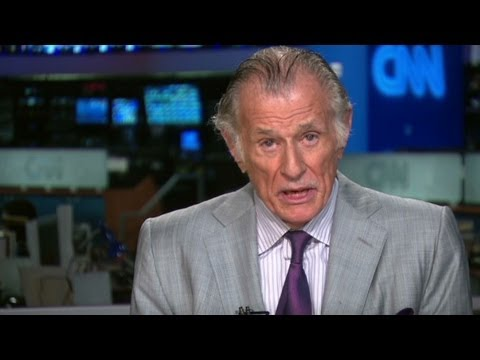 Frank Deford discusses racism in sports