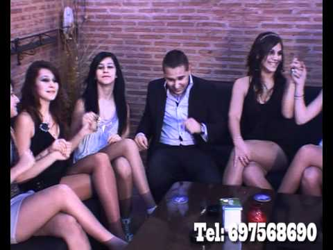 AM PLECAT DE JOS Videoclip 2012