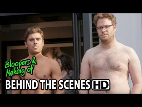 Neighbors (2014) Making of & Behind the Scenes