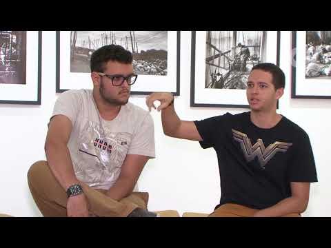 Audiovisual feirense ganha fôlego com websérie