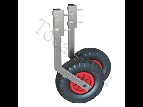производство транцевых колес в спб