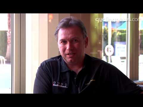 Johan Bruyneel on beating Contador