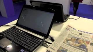 QN al Motor Show 2012 con QN Daily