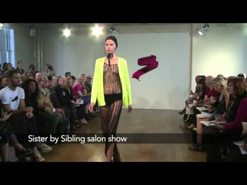 SISTER by SIBLING SS13