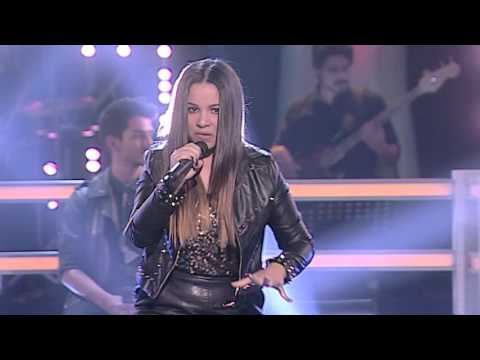 "Joana Ferreira - ""The Story"" 