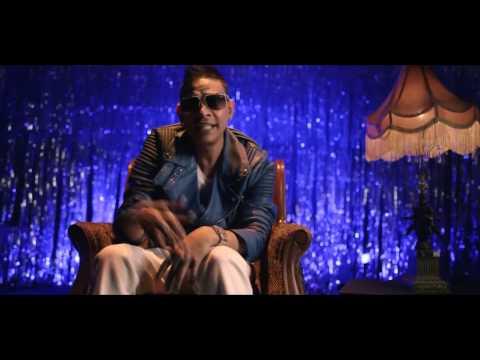 Sabado Rebelde Daddy Yankee Ft Plan B Dvj Remix Dj Gasper video