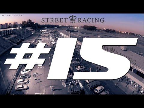 Vídeo #15 - SRS - StreetRacingSRS.com - Diavlarte