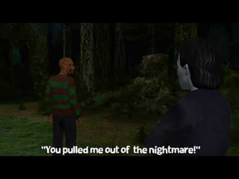 Freddy VS Jason VS Michael (Part 2)