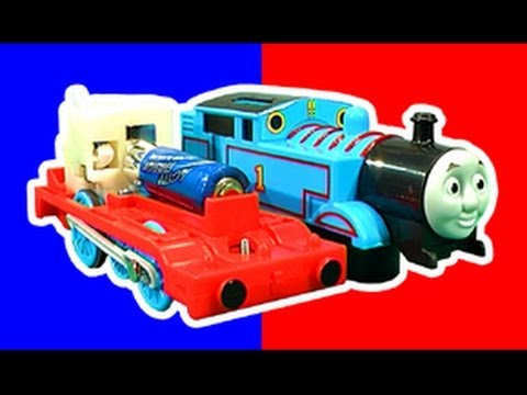 Thomas The Tank Trackmaster Fault & Fix Risky Rails Bridge Drop Toy Repair