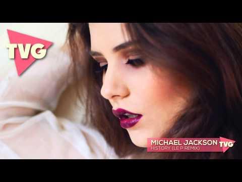 Michael Jackson - History (le P Remix) video