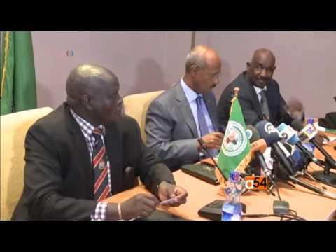 South Sudan Human Rights Violations