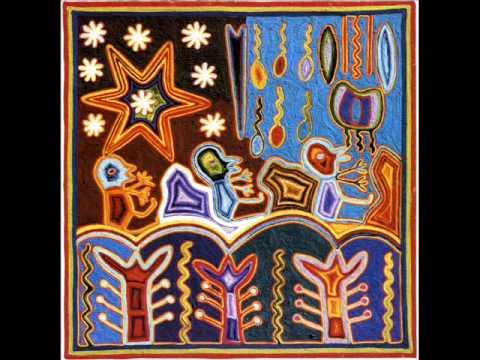 Canción de visión - Nahuatl