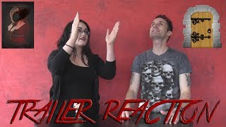 The Devil's Doorway Trailer Reaction