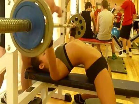 EPIC GYM FAILS GIRLS Compilation 2016 720 качки спорт приколы в качалке тренировки угар жесть