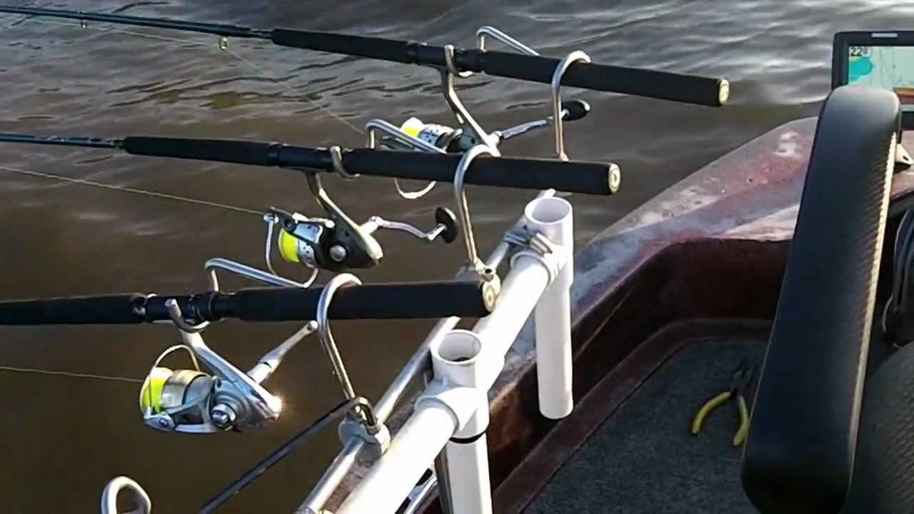 PONTOON INFLATABLE FISHING BOATS