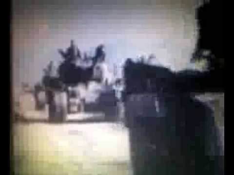 M26 Pershing Tank korean War panzer Porno kw#1 video