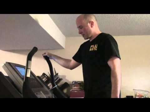 Incline problems with my X9i incline trainer
