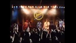 OPUS  Live Is Life  Original Video 1985