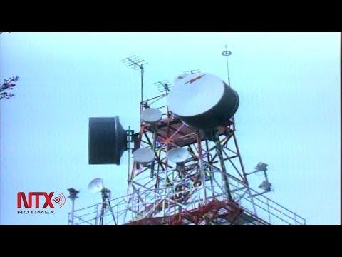 Medios enfrentan reto de nuevas tecnologías y audiencias: EPN