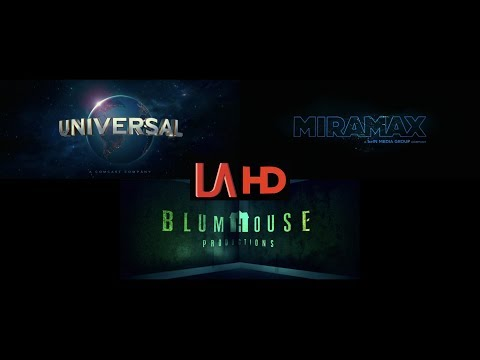 UniversalMiramaxBlumhouse Productions