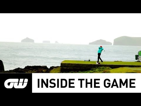GW Inside The Game: Icelandair Volcano Open 2014
