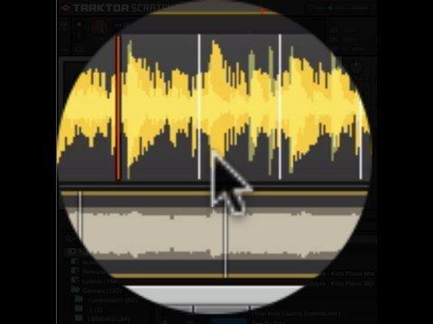 Dj TechTools-  Traktor Pro Beat Grids