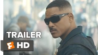 Bright Teaser Trailer #1 (2017) | Movieclips Trailers