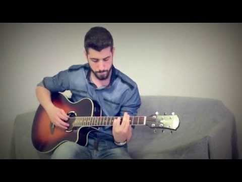Nikos Vertis - Thelo Na Me Nioseis (cover By Giannis Palaiologos)