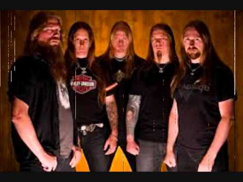 Amon Amarth - The Hero