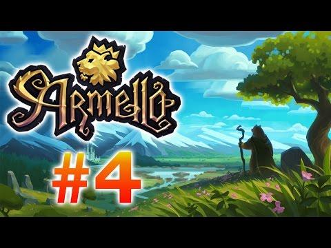 Armello - #4 - игра всё интересней