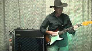 Lonesome Moonride   played live by DCE One Man Band