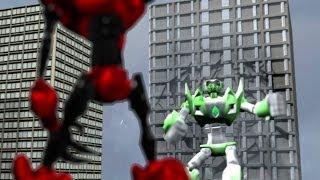 Super Task Force One: Episode 6