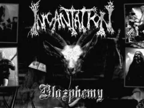 Incantation - Crown Of Decayed Salvation