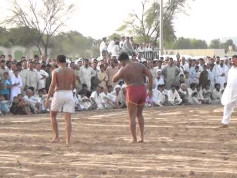 Best Kabadi Jhelum Part2 2013 video