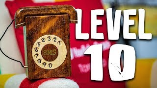 The HARDEST Puzzle Ever!! - $1000 Phone Puzzle Box (Level 10)