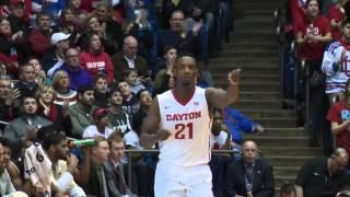 Dayton Men's Basketball: Saint Joseph's preview