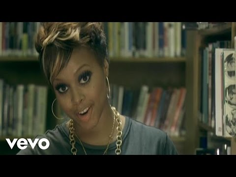 Chrisette Michele - Love Is You klip izle