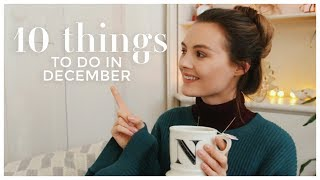 10 THINGS TO DO BEFORE 2018! | Niomi Smart