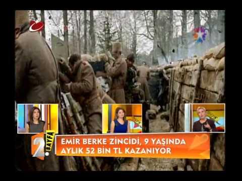 Kıvanç Tatlıtuğ'un rakibi yok 5.2.2014