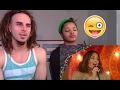 Ashley Tisdale & Vanessa hudgens Ex's & Oh's  feat. Vanessa Hudgens - REACTION