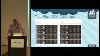 Integration of Citrix XenDesktop and XenApp with CloudStack - Paul Howard