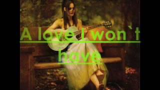 Watch Abra Moore I Win video